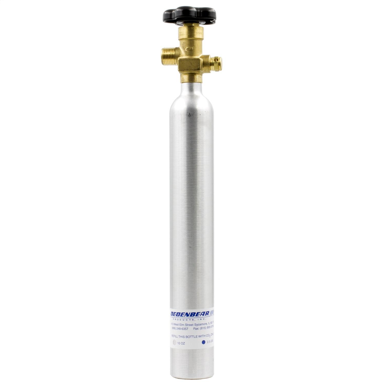 Dedenbear AB10V Carbon Dioxide System Bottle