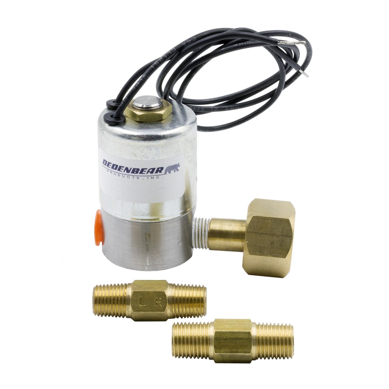Dedenbear ABSOV Carbon Dioxide Bottle Valve