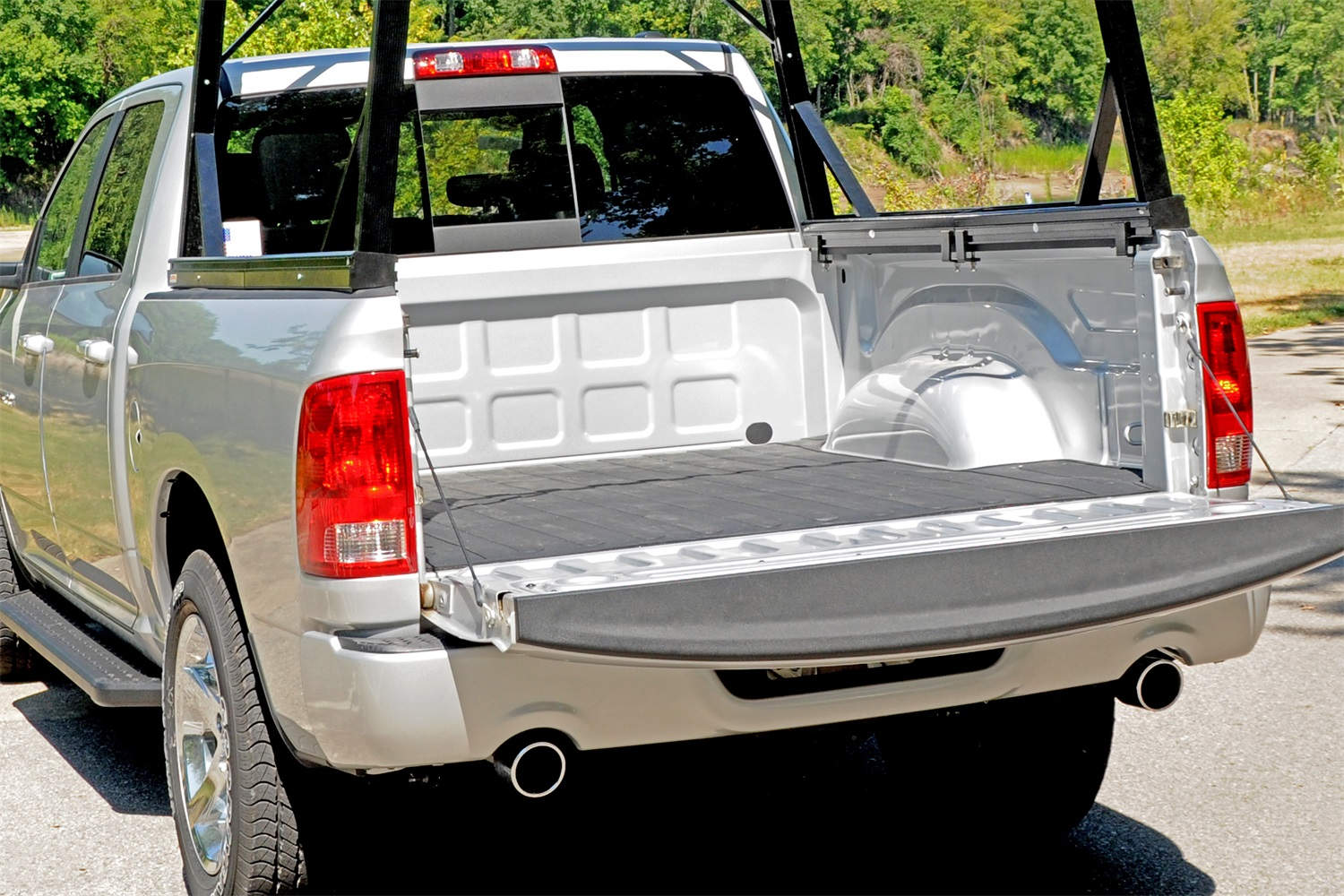 Dee Zee Bed Mat Skid Mat Fits 2019 Dodge Ram 1500 New Body