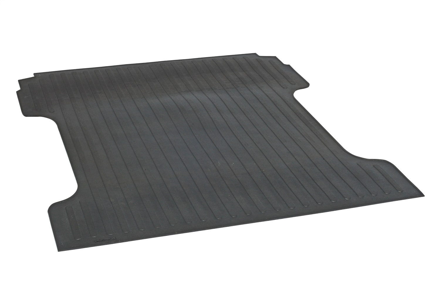 Bed Mat/Skid Mat, Can Be Trimmed To Fit 6.5 ft. Bed