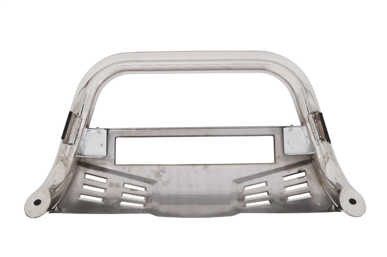 Dee Zee DZ501837 Stainless Steel Bull Bar