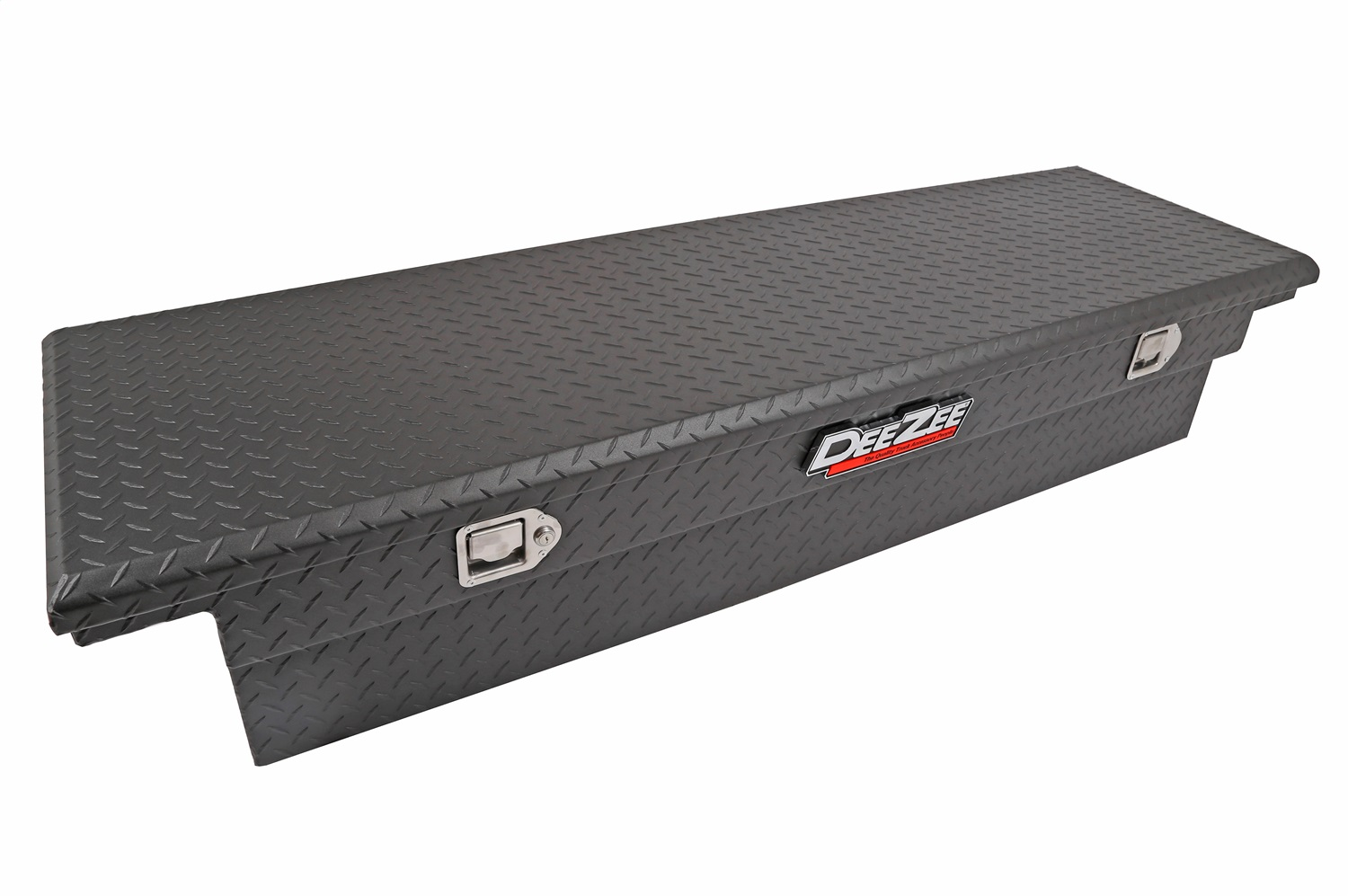 Dee Zee DZ8170LTB Red Label Single Lid Crossover Tool Box
