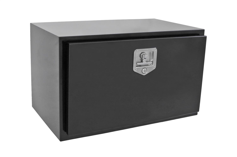 Dee Zee DZ61 Brite-Tread Aluminum Underbed Tool Box