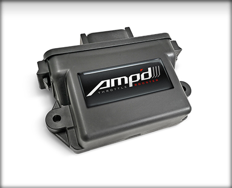 DiabloSport 48868-JT AMPd Throttle Booster Fits 20 Gladiator
