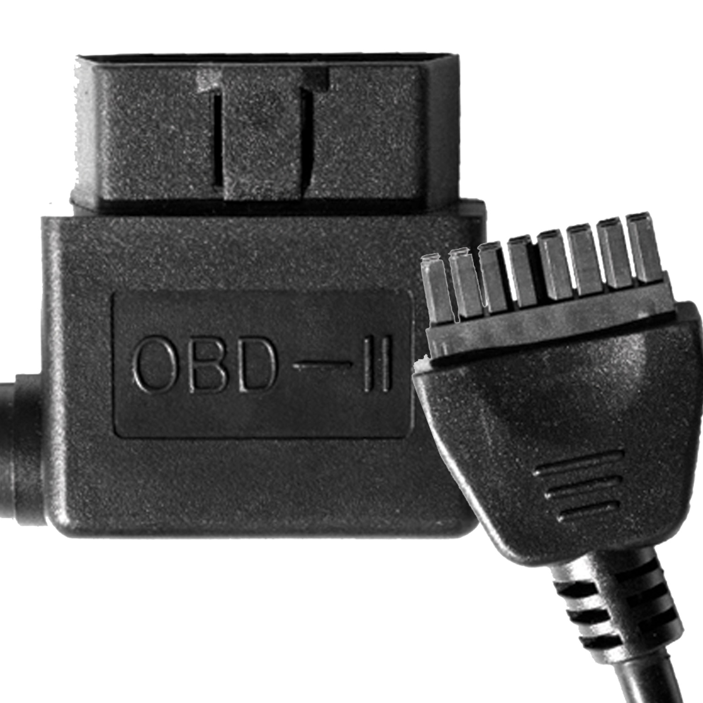 DiabloSport T1027 T1000 Molex Style OBD-II Connector