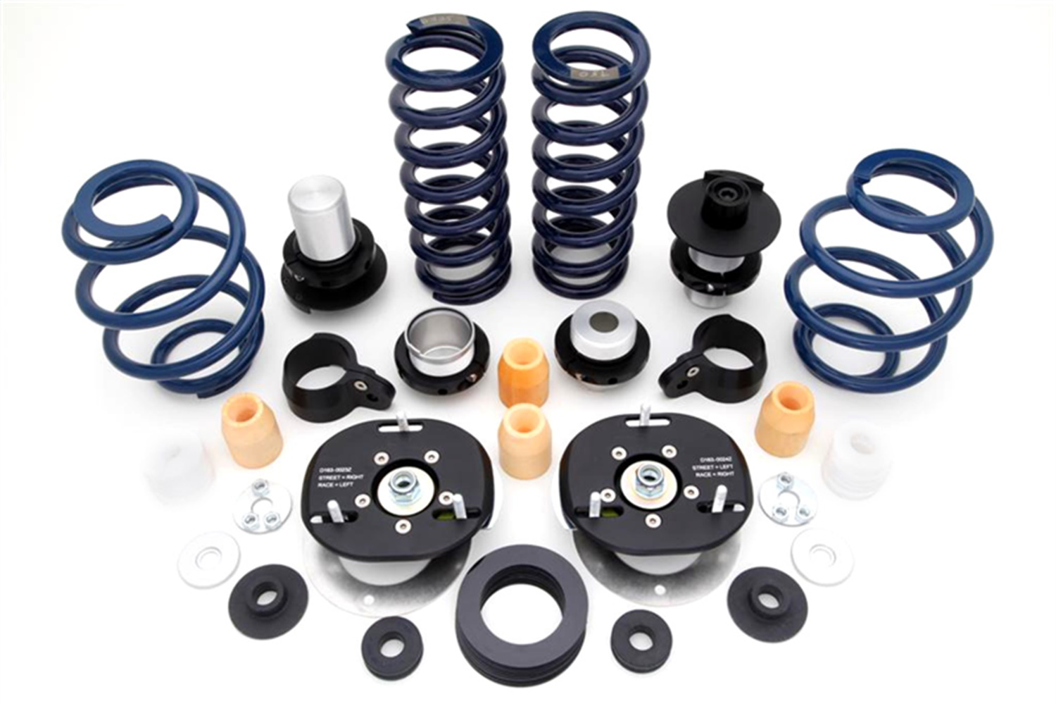 Dinan R190-8311 Coilover Spring Lowering Kit Fits 11 1 Series M