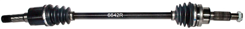 DSS 6642R CV Axle Shaft Fits 13-16 Escape