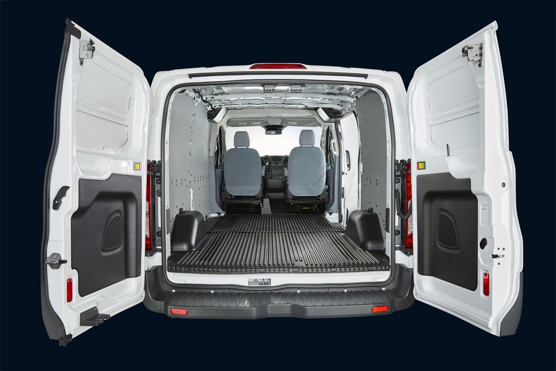 Duraliner FVT146X Van Panel Kit Fits 15-21 Transit-150 Transit-250 Transit-350