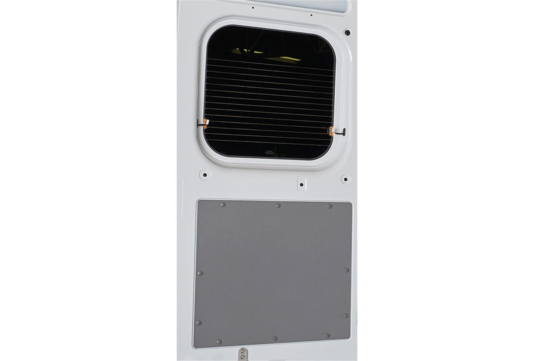 Duraliner DVS190X Van Door Panel System