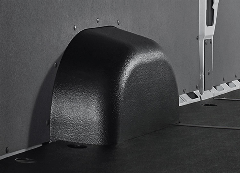 Duraliner NVS131X Van Wheel House Cover Fits 12-21 NV1500 NV200 NV2500 NV3500