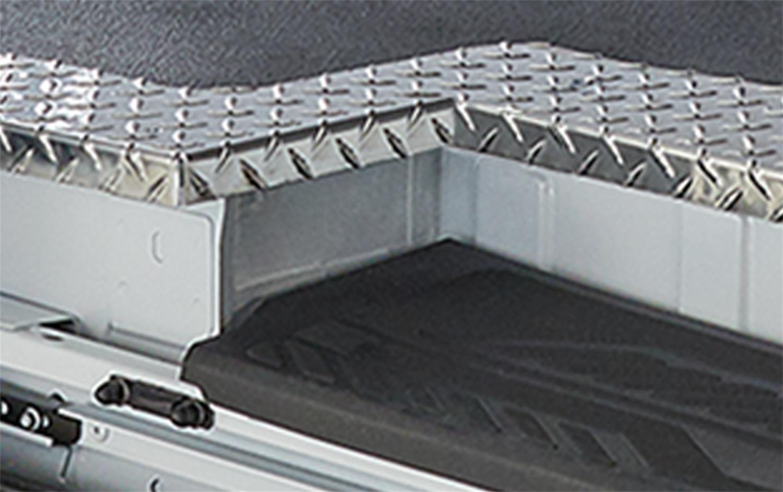 Duraliner NVS700X Van Door Threshold Fits 12-21 NV1500 NV200 NV2500 NV3500