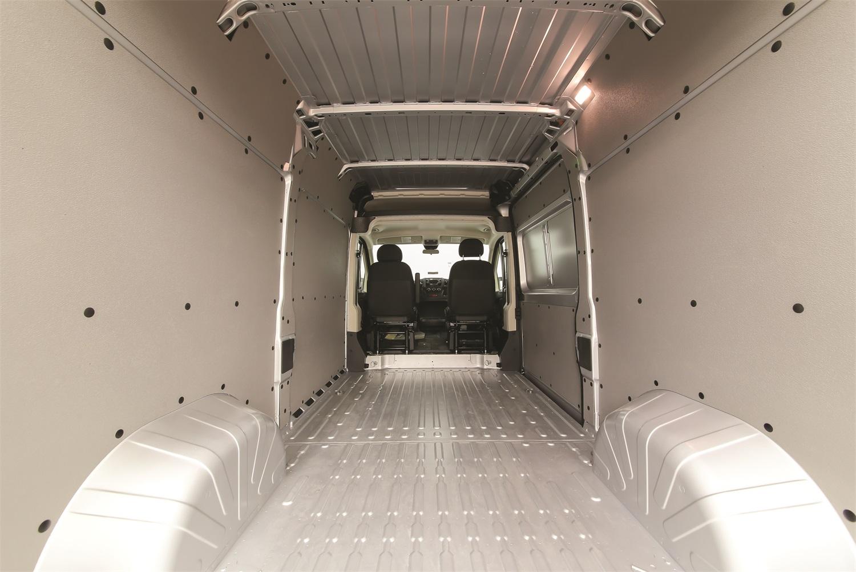 Duraliner DVP154X PendaForm Van Panel System Fits ProMaster 2500 ProMaster 3500