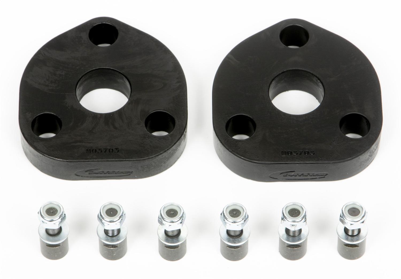 Daystar KC09145BK Suspension System/Lift Kit Fits 17-19 1500