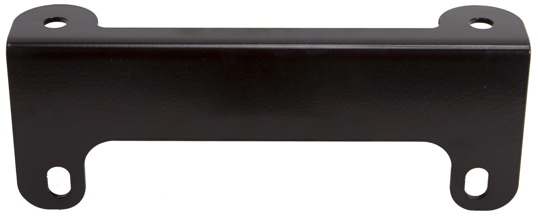 Daystar KJ50002BK Winch Bumper Fairlead Light Bracket Fits 15-18 Renegade