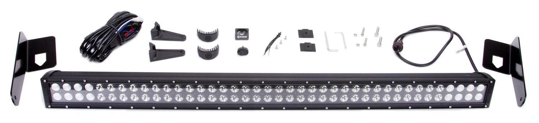 Daystar KJ81000BK KC HiLites LED Light Bar Kit Fits 15-18 Renegade