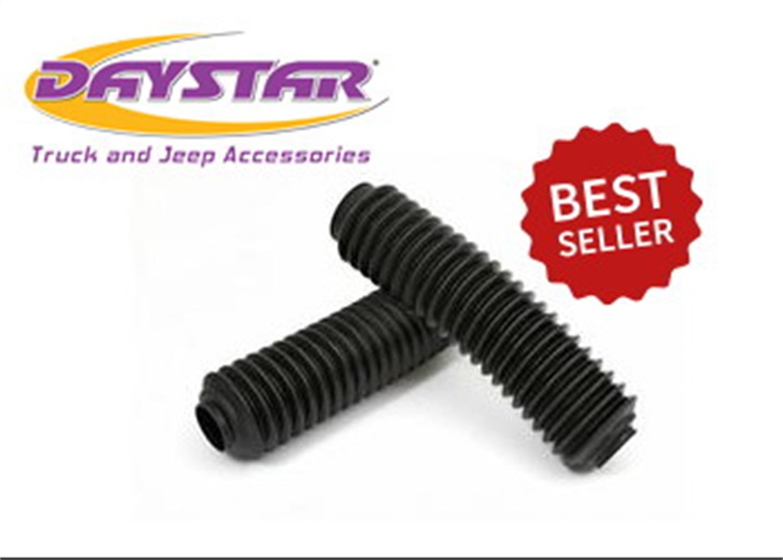 Daystar KU20002BK Shock Therapy Full Size Shock Boot