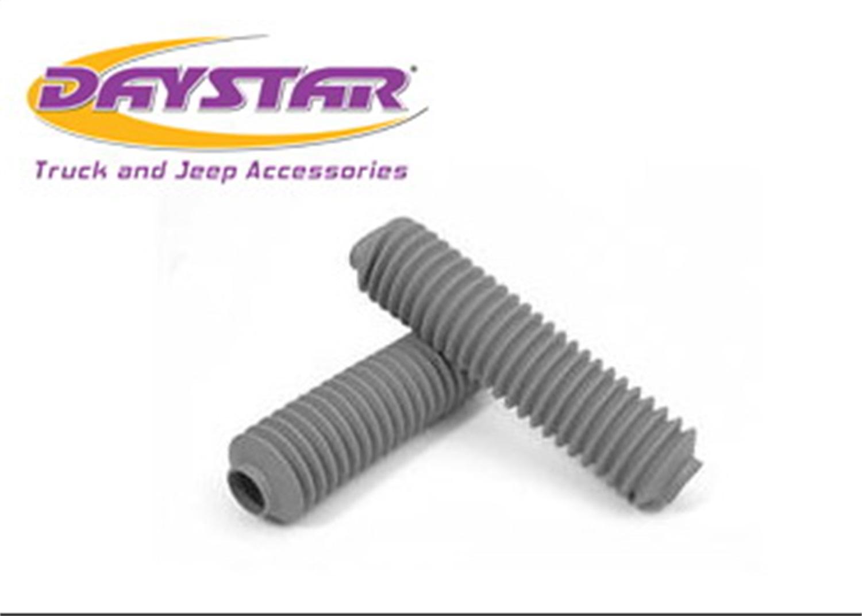 Daystar KU20002GY Shock Therapy Full Size Shock Boot