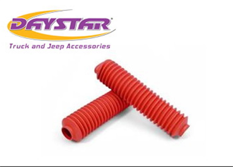 Daystar KU20002RE Shock Therapy Full Size Shock Boot