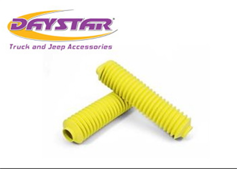 Daystar KU20002YL Shock Therapy Full Size Shock Boot
