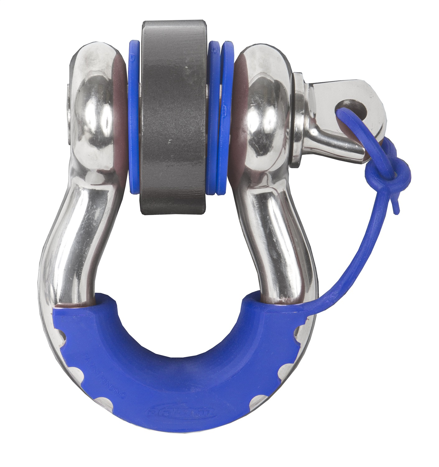 Daystar KU70058RB D-Ring Lockers And Shackle Isolators