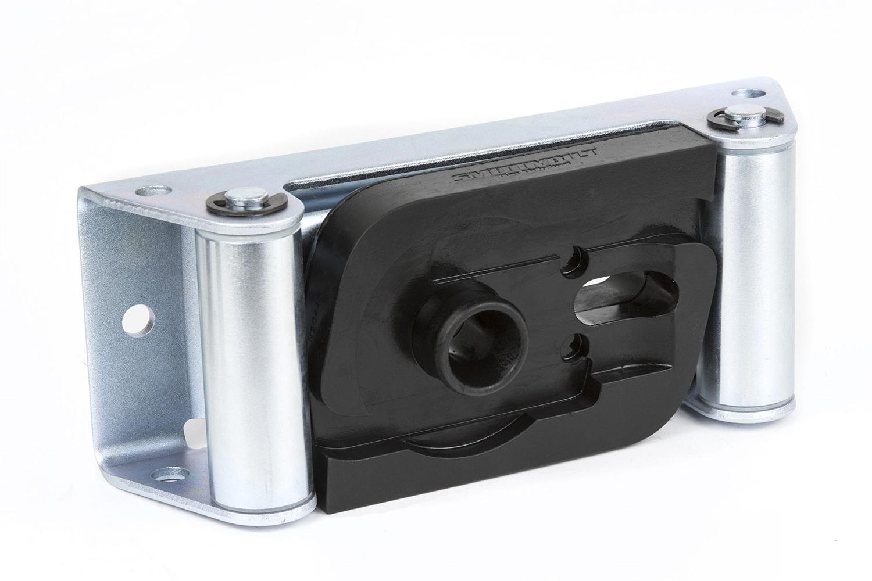 Daystar KU71121BK Winch Isolator