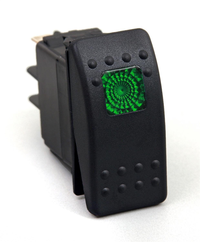 Daystar KU80012 Rocker Switch