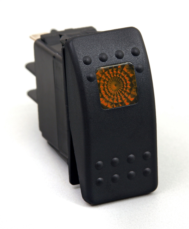 Daystar KU80013 Rocker Switch