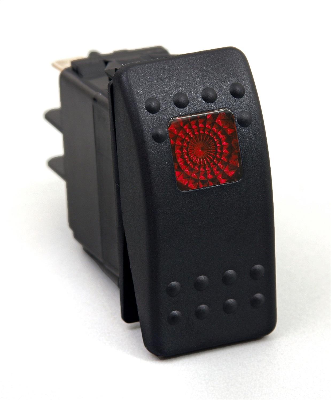 Daystar KU80014 Rocker Switch