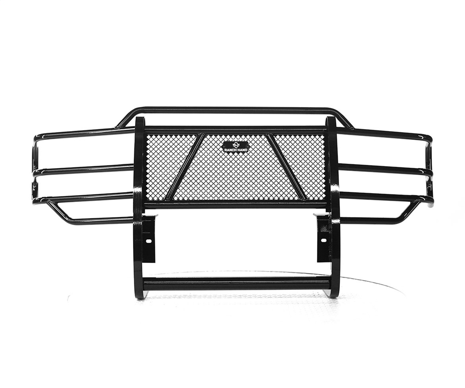 Legend Series Grille Guard, Retains Factory Tow Hook