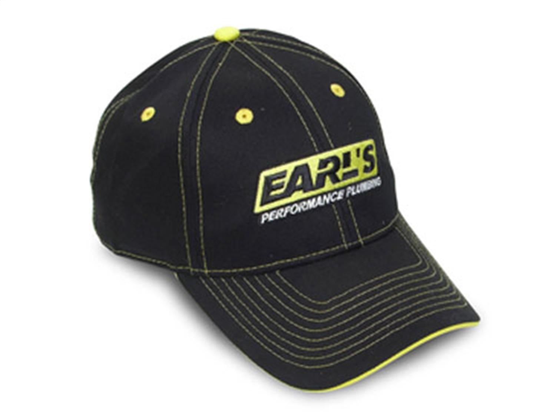 Earls Plumbing 11001ERL Earls Cap