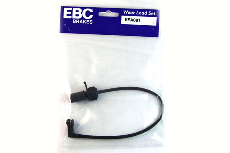 EBC Brakes EFA081 EBC Brake Wear Lead Sensor Kit