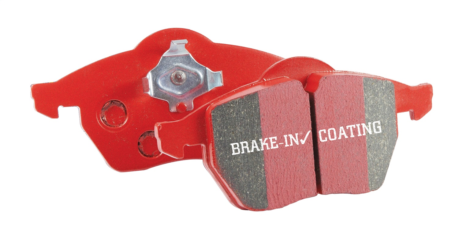 EBC Brakes DP32311C EBC Redstuff Ceramic Low Dust Brake Pads