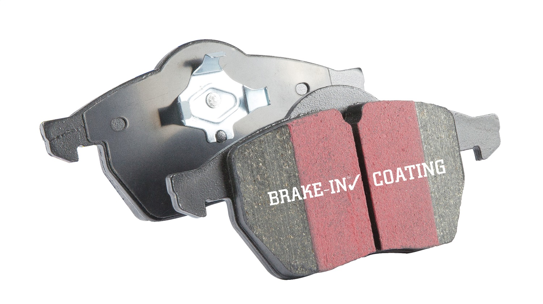 EBC Brakes UD888 EBC Ultimax  Brake Pads