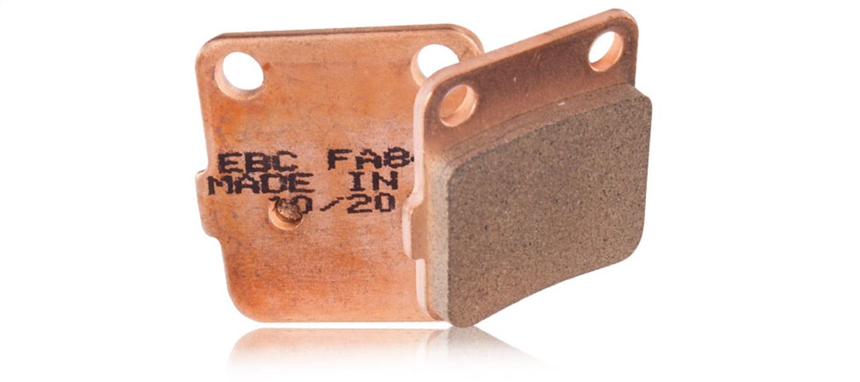 EBC FA682R R Series Sintered Disc Brake Pad