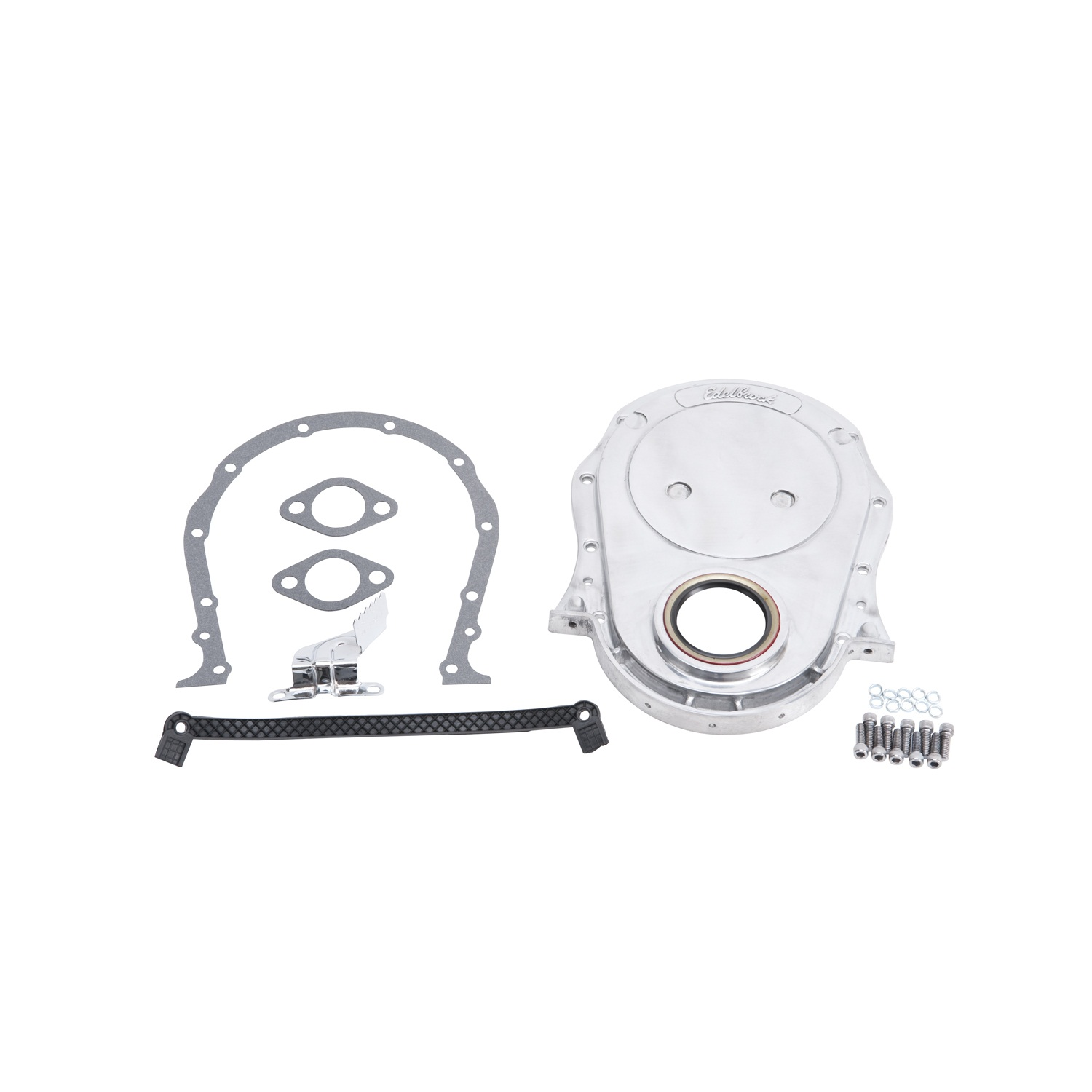 Edelbrock 4241 CHEVY B/B FRONT COVER