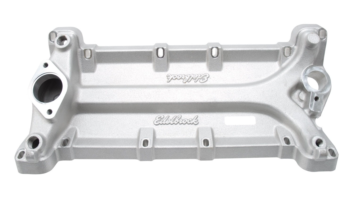 Edelbrock 28518 Valley Plate