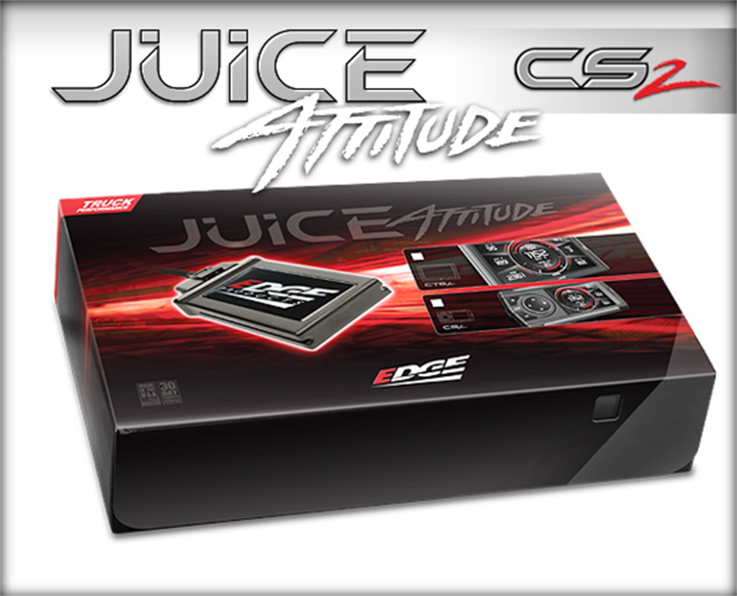 Edge Products 11400 Juice w/Attitude CS2 Programmer