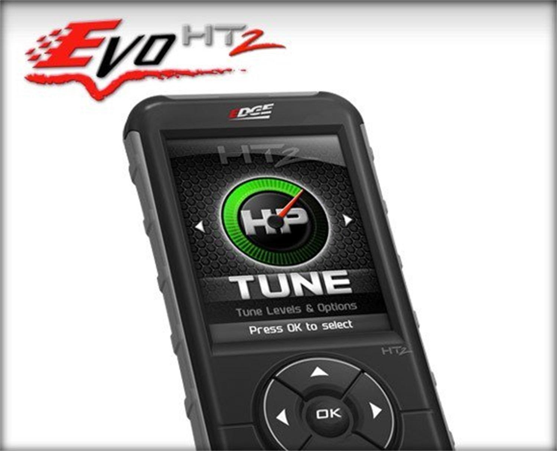 Edge Products 16040 FORD DIESEL/GAS EVO HT2 (Diesel 99-15/Gas 99-16)