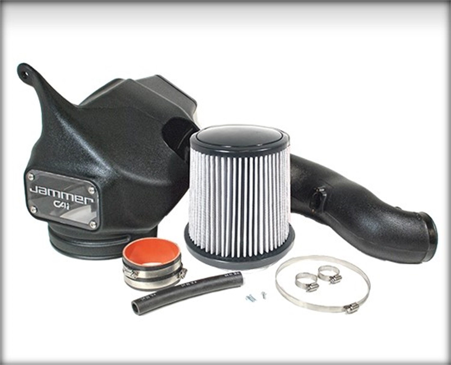 Edge Products 38255-D Jammer Cold Air Intake