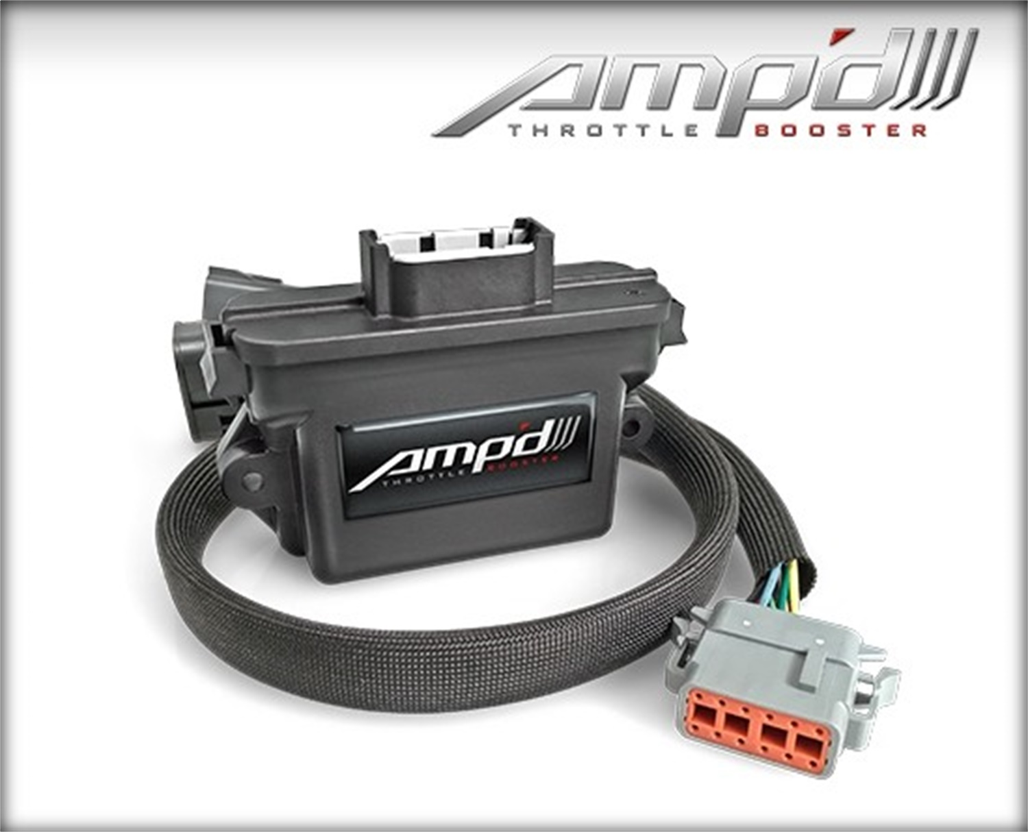 Edge Products 58850 AMPd Throttle Booster