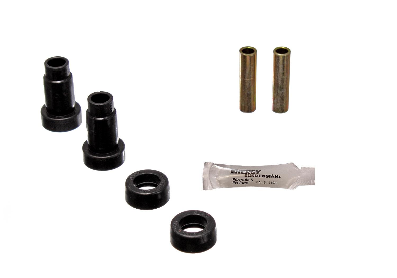 Energy Suspension 11.3101G Control Arm Bushing Set Fits 79-85 626 RX-7