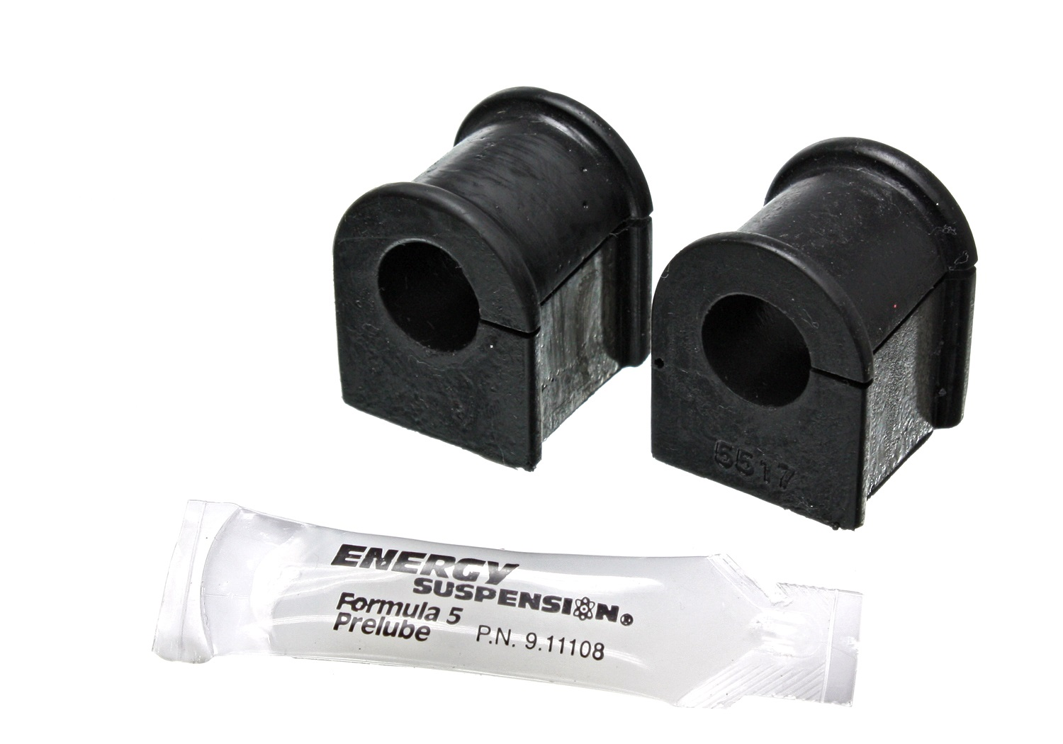 Energy Suspension 11.5109G Sway Bar Bushing Set Fits 93-95 RX-7