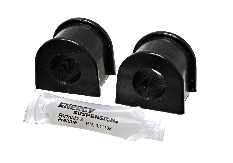 Energy Suspension 7.5127R RR SWAY BAR BUSHING SET 21mm