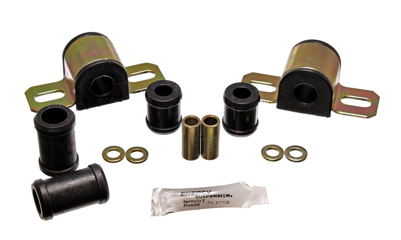 Energy Suspension 3.5202R Sway Bar Bushing Set Fits 67-74 Camaro Chevy II Nova