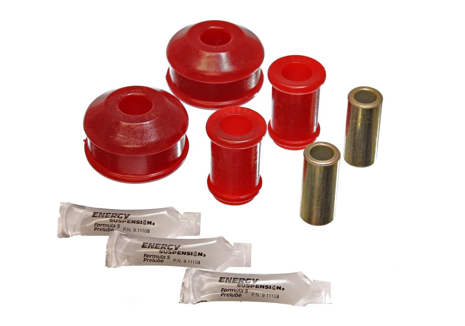 Energy Suspension 8.3118G CONTROL ARM BUSHING SET