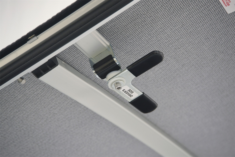 Extang 8425 Full Tilt Snaps Tonneau Cover Fits 09-21 1500 1500 Classic Ram 1500