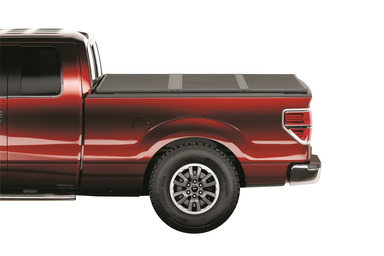 Extang 83790 Solid Fold 2.0 Tonneau Cover Fits 04-08 F-150