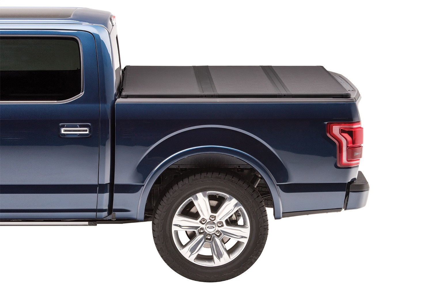 Extang 83455 Solid Fold 2.0 Tonneau Cover