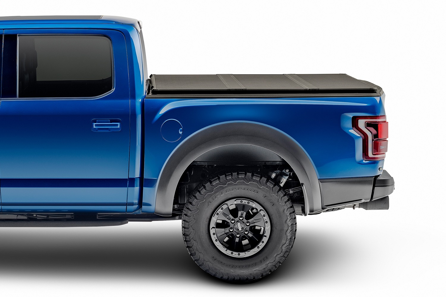 Extang 83475 Solid Fold 2.0 Tonneau Cover Fits 15-20 F-150