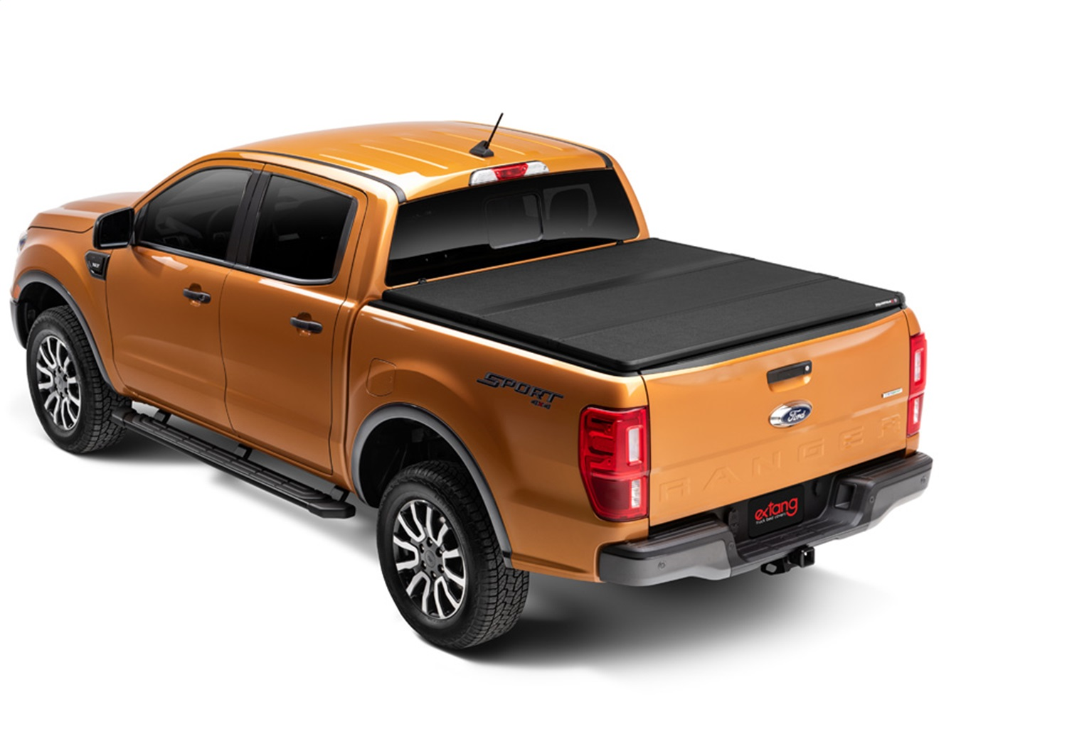 Extang 83636 Solid Fold 2.0 Tonneau Cover Fits 19-21 Ranger